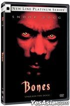 Bones (2002) (DVD) (New Line Platinum Series) (US Version)