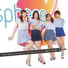 Sphere 5th Anniversary Fan Select BEST ALBUM (Normal Edition)(Japan Version)