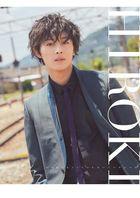 Ino Hiroki First Photobook 'HIROKI'