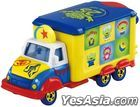 Disney Motors : Jolly Float Toy Story 25th Anniversary