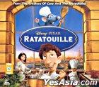 Ratatouille (VCD) (English Dubbed) (Hong Kong Version)