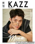 KAZZ : Vol. 164 - Mean Phiravich