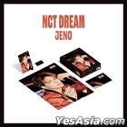 NCT DREAM - Puzzle Package (Jeno Version) (Limited Edition)