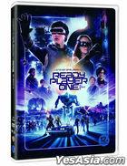 Ready Player One (DVD) (Korea Version)