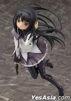 Puella Magi Madoka Magica the Movie : Akemi Homura -Beginnings & Eternal- 1:8 Pre-painted PVC Figure