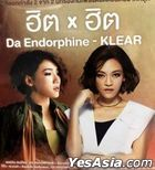 Da Endorphine & Klear - Hit x Hit (MP3) (Thailand Version)