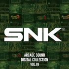 SNK ARCADE SOUND DIGITAL COLLECTION Vol.19 (Japan Version)