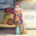 SHINY DAYS (Japan Version)