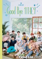1THE9 Mini Album Vol. 4 - Good Bye 1THE9