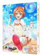 Love Live! 2nd Season 3 (Blu-ray) (Normal Edition) (English Subtitled) (Japan Version)