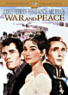 WAR AND PEACE (Japan Version)