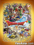 Dragon Quest : Trading Card Game Official Card Sleeve TYPE005