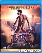 HK2: Hentai Kamen The Abnormal Crisis (2016) (Blu-ray) (English Subtitled) (Hong Kong Version)