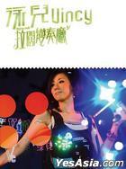 Vincy Live 2008 Karaoke (2DVD)