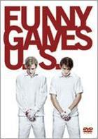 Funny Games US (DVD) (Japan Version)