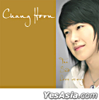 Chang Hoon Single - The Sad Love Story