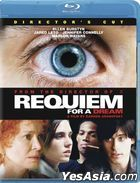 Requiem for a Dream (2000) (Blu-ray) (Director's Cut) (US Version)