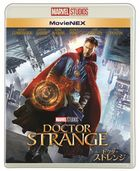 Doctor Strange MovieNEX [Blu-ray+DVD](Japan Version)