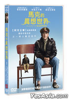 Welcome to Marwen (2018) (DVD) (Taiwan Version)
