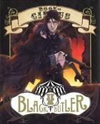Kuroshitsuji Book Of Circus Vol.5 (DVD) (Normal Edition)(Japan Version)