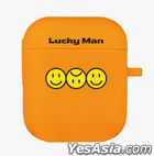 [TRADIT] BOBBY AIRPODS CASE_LUCKYMAN (DESIGN 2)