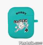 [TRADIT] BOBBY AIRPODS CASE_LUCKYMAN (DESIGN 7)