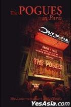 The Pogues In Paris (Blu-ray)