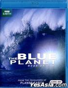 The Blue Planet: Seas of Life (2013) (Blu-ray) (US Version)