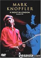 MARK KNOPFLER - A NIGHT IN LONDON (Korean Version)