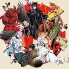 Shichinin no Ayakashi (First Press Limited Edition) (Japan Version)