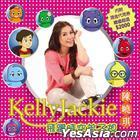 KellyJackie's Kids Album