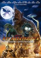 RAY HARRYHAUSEN SPECIAL EFECTS TITAN (DVD) (First Press Limited Edition)(Japan Version)