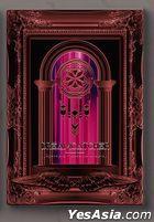 Dreamcatcher Mini Album Vol. 6 - Dystopia : Road to Utopia (First Press Normal Edition) (B Version) + Poster in Tube