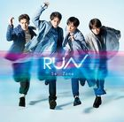 RUN [Type B] (SINGLE+DVD) (First Press Limited Edition) (Japan Version)
