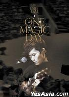 2011 Chet Lam One Magic Day Live (DVD + CD)