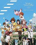 Digimon Adventure tri. 6 'Bokura no Mirai' (Blu-ray) (Japan Version)