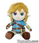 The Legend of Zelda Breath of The Wild : ZP01 BOTW Link (S)