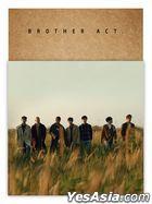 BTOB Vol. 2 - BROTHER ACT.