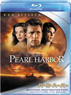 Pearl Harbor (Blu-ray) (Japan Version)