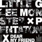 Dear My Friend feat. Pentatonix (SINGLE+DVD)  (First Press Limited Edition) (Japan Version)