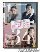 Bad Genius (DVD) (Korea Version)