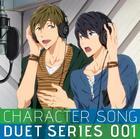 TV Anime 『Free!』 Duet Single Vol.1 - Nanase Haruka & Tachibana Makoto (Japan Version)
