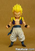 Dragon Ball Z : Gigantic Series Dragon Ball Z Gotenks (Super Saiyan) Pre-painted PVC Figure