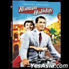 Roman Holiday (Blu-ray)  (Remastered) (Postcard + First Press Slip Case Limited Edition) (Korea Version)