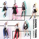 DOWN TOWN / Ganbarenaiyo [Type SP 2] (SINGLE+DVD) (First Press Limited Edition) (Japan Version)