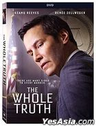 The Whole Truth (2016) (DVD) (US Version)
