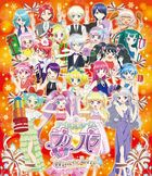 IDOL TIME PRIPARA WINTER LIVE 2017 [BLU-RAY]  (Japan Version)