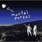 mortal portal e.p. (SINGLE+DVD) (Japan Version)