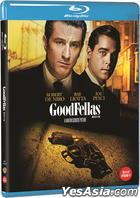 Goodfellas (Blu-ray) (2-Disc) (25th Anniversary Edition) (Korea Version)