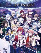 IDOLiSH7 2nd LIVE REUNION Blu-ray Box (Limited Edition) (Japan Version)